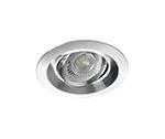Точечные светильники и кольца для точечных светильников