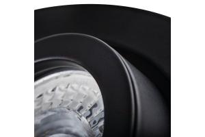 Светильник точечный DALLA CT-DTO50-B