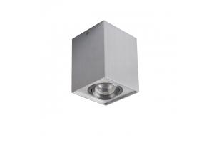 Светильник накладной точечный поворотный GORD DLP50-AL
