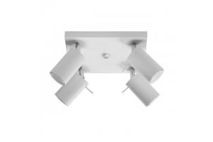 Светильник настенно-потолочный спот LARITO EL-4L-W, белый