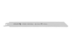 Полотно для сабельной пилы универсальное 230 мм, 10-14 TPI HT6D904