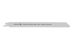 Полотно для сабельной пилы универсальное 230 мм, 6 TPI HT6D916