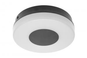 Светодиодный светильник TWIST 10W круглый