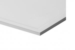 Светодиодный светильник SPARTA-PANEL-CSVT-34 595x595 IP40, 4000 K, белый