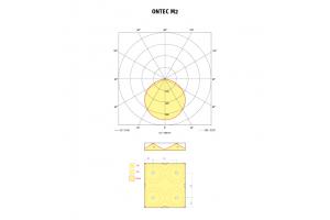 Светильник аварийный комбинированный ONTEC S M1