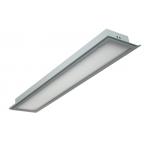 Светильник люминесцентный для реечного потолка ALD 236 HF new IP54