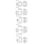 Светильник настенный BART EL-235