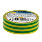 Самоклеющаяся электроизоляционная лента IT-1/20-Y/GN