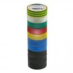 Самоклеющаяся электроизоляционная лента IT-1/20-MIX (комплект)
