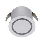 Светильник встраиваемый светодиодный HOF LED 1 WH 3000K