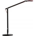 Лампа настольная светодиодная сенсорная TEED T, черный корпус