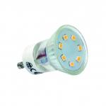Лампа с диодами REMI GU10 SMD-WW
