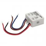 Электронный блок питания DRIFT LED 0-6W