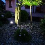 Светильник грунтовый GRIBLO LED SMD-NW