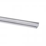 Алюминиевый профиль PROFILO E угловой, 25мм, 1м (упак. 10 шт.)