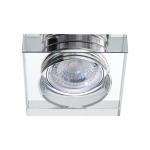 Светильник точечный MORTA B CT-DSL50-SR, серебристый