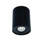 Светильник накладной точечный поворотный BORD DLP-50-B