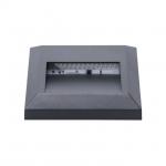 Светильник настенный светодиодный CROTO LED-GR-L