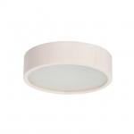 Светильник настенно-потолочный JASMIN 270-W, белый дуб