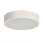 Светильник настенно-потолочный JASMIN 370-W, белый дуб