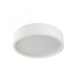 Светильник настенно-потолочный JASMIN 270-W/M, белый матовый
