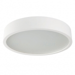 Светильник настенно-потолочный JASMIN 470-W/M, белый матовый