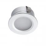 Светильник точечный IMBER LED NW, алюминий