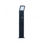 Светильник парковый SEVIA LED 50-SO с розеткой