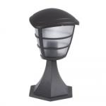 Светильник садовый RILA 30, E27, 60W, графит