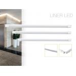 Светильник линейный светодиодный LINER LED 45W-NW, 157,5см