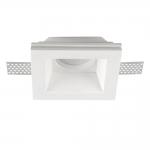 Декоративное кольцо IMOE DSL50, белый