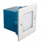 Светильник акцентный светодиодный TAXI SMD L C/M-WW, 0.6W, 3000K