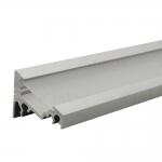 Алюминиевый профиль PROFILO C 2m угловой, 20мм, 2м (упак. 10 шт.)