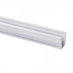 Алюминиевый профиль PROFILO I-W внутренний, 23.4мм, 1м (упак. 10 шт.)