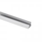 Алюминиевый профиль PROFILO G 2m для пола, 15.8мм, 2м (упак. 5 шт.)