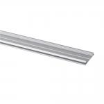 Алюминиевый профиль PROFILO H гибкий, 20мм, 1м (упак. 10 шт.)
