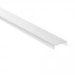 Рассеиватель белый SHADE CK C/D/E/I-W для профилей PROFILO, 1м (упак. 10 шт.)