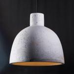 Светильник подвесной OGIVA D35 GR