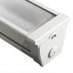Светильник линейный светодиодный пылевлагозащищенный ANDER LED 60W-NW