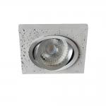 Декоративная оправа для точечного светильника CEMIN DTL-GR