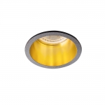 Декоративное кольцо SPAG D B/G, черный/золотой