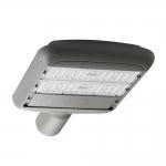 Уличный консольный светодиодный светильник STREET LED 8000 NW, 60W, 4000K, серый