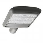 Уличный консольный светодиодный светильник STREET LED 12000 NW, 90W, 4000K, серый