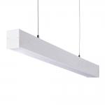 Светильник линейный ALIN 4LED 1X120-W, белый