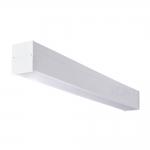 Светильник линейный ALIN 4LED 1X60-W-NT, белый