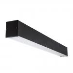Светильник линейный ALIN 4LED 1X60-B-NT, черный