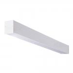 Светильник линейный ALIN 4LED 1X120-W-NT, белый