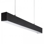 Светильник линейный ALIN 4LED 1X150-B, черный