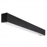 Светильник линейный ALIN 4LED 1X150-B-NT, черный