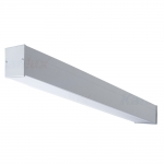 Светильник линейный ALIN 4LED 1X150-SR-NT, серебристый